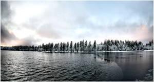 winter is here IV by KariLiimatainen