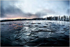 winter is here V by KariLiimatainen