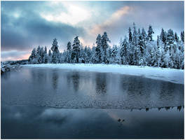 winter is here VI by KariLiimatainen