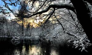 river .III by KariLiimatainen