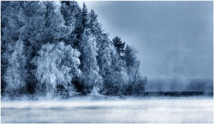 Mysterious winter