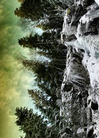 Who wants to Climb the Hill by KariLiimatainen