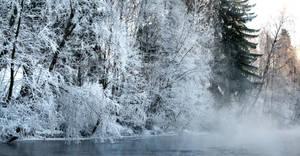 magic in river