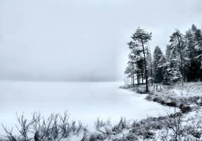 Moment of silence by KariLiimatainen
