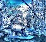 winter wonderland ... ,