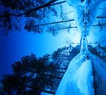 blue ... .... by KariLiimatainen