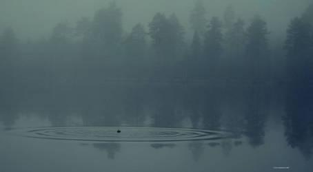 mystical feeling by KariLiimatainen