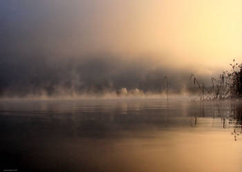 mysterious weather by KariLiimatainen