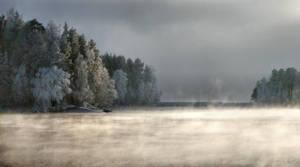 mysterious winter II