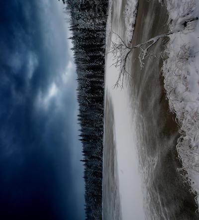 winter Xxx by KariLiimatainen