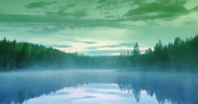 morning has broken . .. by KariLiimatainen