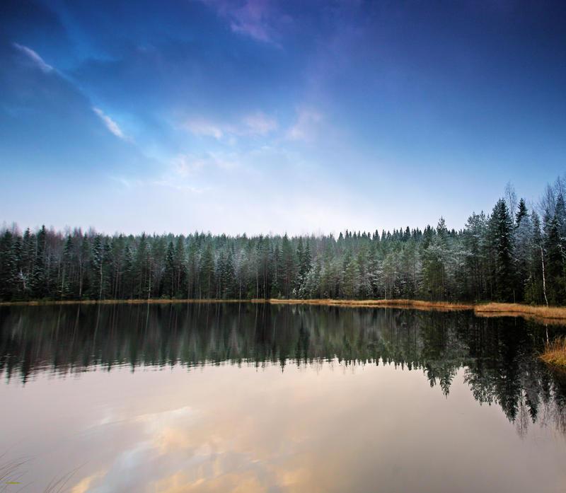 Finnish nature by KariLiimatainen