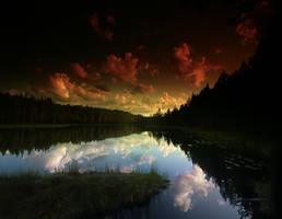 summer colours by KariLiimatainen