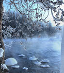 river view by KariLiimatainen