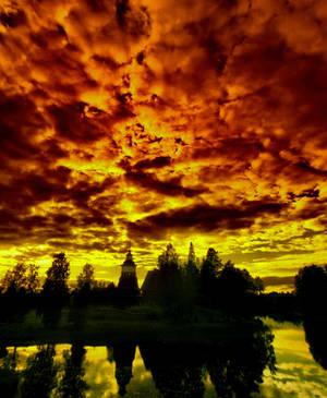 Heaven can wait ... by KariLiimatainen