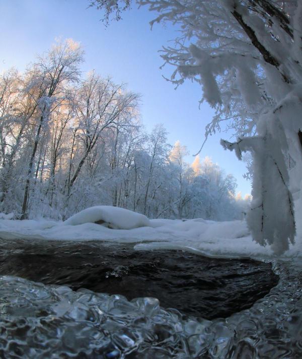 winter dreams by KariLiimatainen