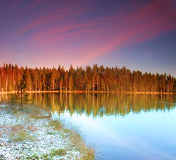 calm by KariLiimatainen