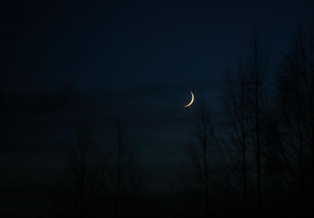Moon by KariLiimatainen