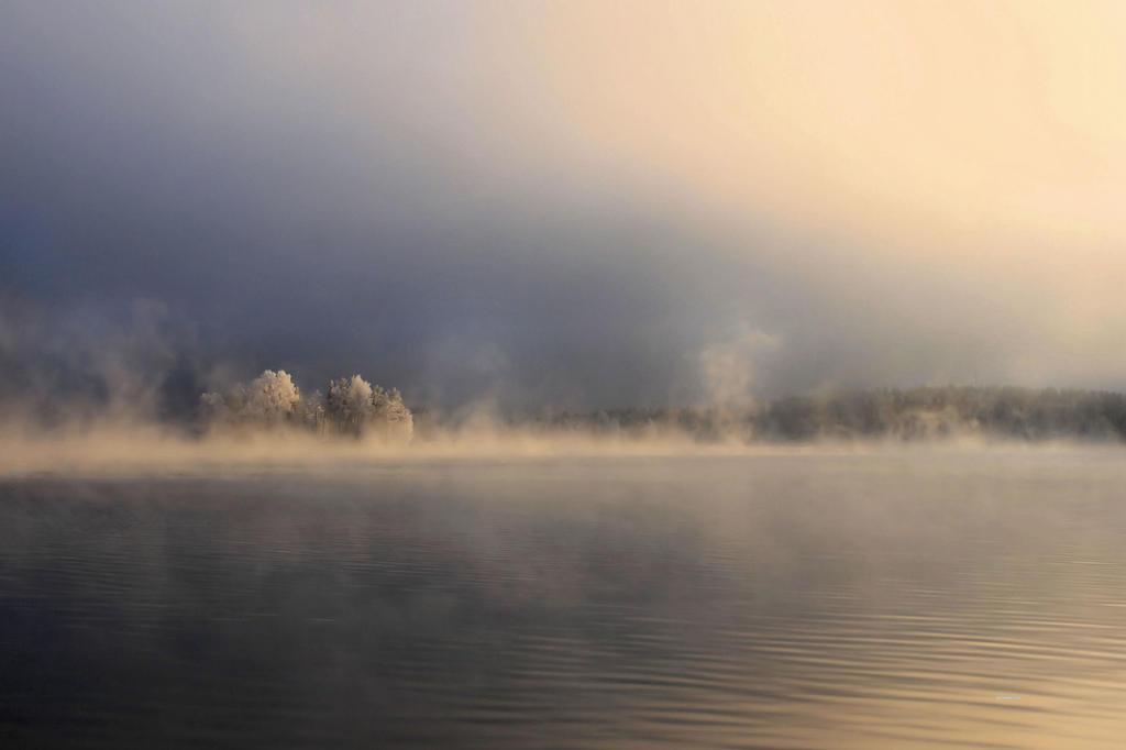 winter wonders by KariLiimatainen