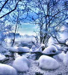 Maybe Narnia by KariLiimatainen