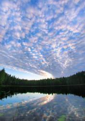 Heaven .... by KariLiimatainen