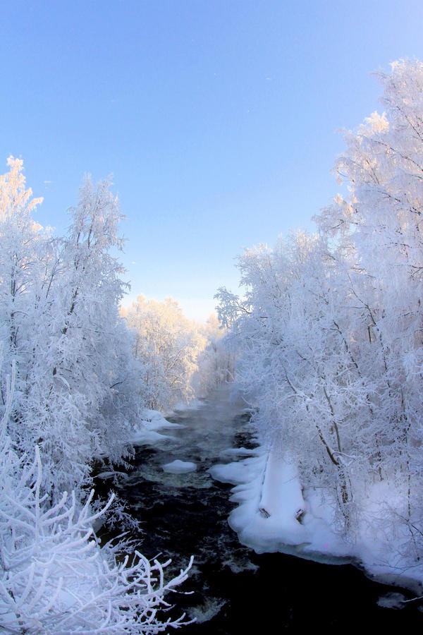 Fresh air by KariLiimatainen