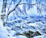 Winter river updated.