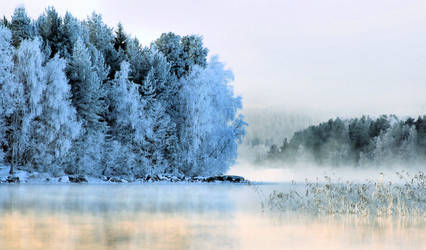 Winter is coming updated by KariLiimatainen