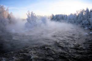 Cold. by KariLiimatainen