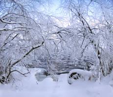 Winter view updated by KariLiimatainen