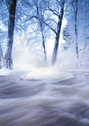 Winter wonder.. by KariLiimatainen