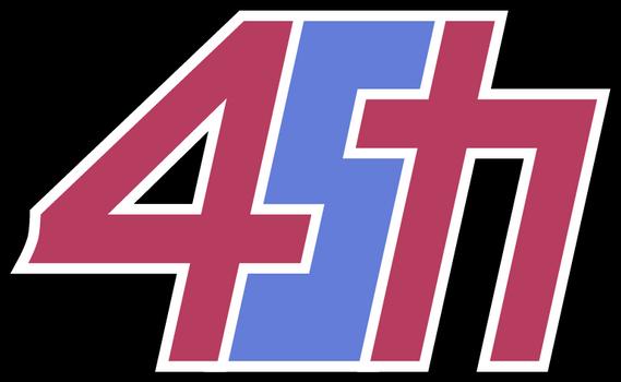 45KA Logo (remake)
