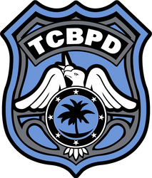 [COMMISSION] Tri-City Bay PD seal