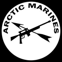 [Recconstruction] Arctic Marines seal
