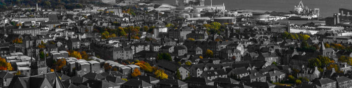 Autumn In Dundee by leeb9972