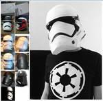 The First Order Storm Trooper Helmet