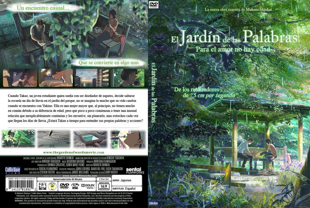 El jardin de las palabras by nina 30 on deviantart for El jardin de las letras