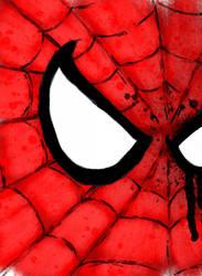 Spider-Man by saleemnoorali