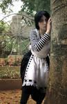 Alice London cosplay_6