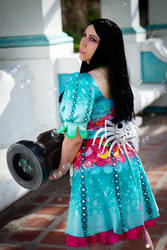 Pretty Siren by gyanax