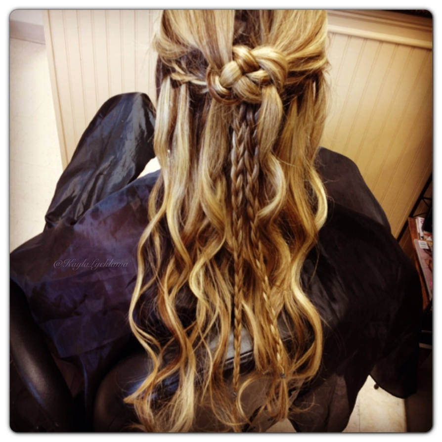 celtic hairstyle by u22andme22 on deviantart