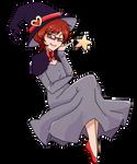 info-Witch