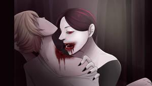 Oct 2018:Day 4 Vampire
