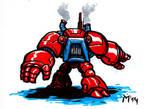 Roboto Bot