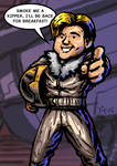 Red Dwarf: Ace Rimmer