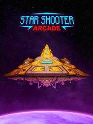 Star Shooter Arcade
