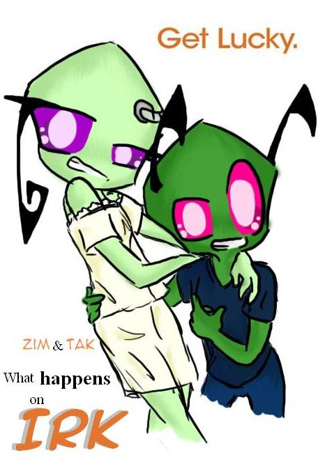 ZATR - What happens on Irk by HGNDS