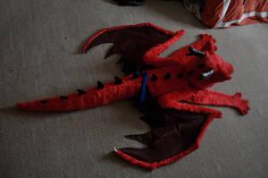 LOLWUT Draconic Naga by dragonicwolf