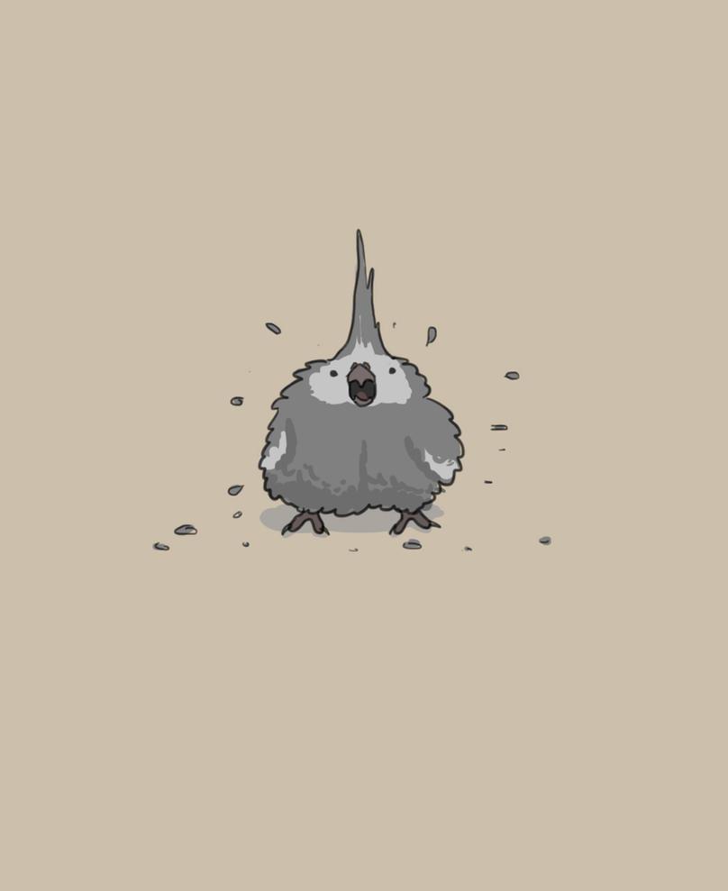 bub by dragonicwolf