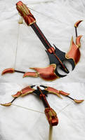 Lian Shi Crossbow